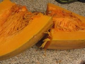 Польза мякоти тыквы