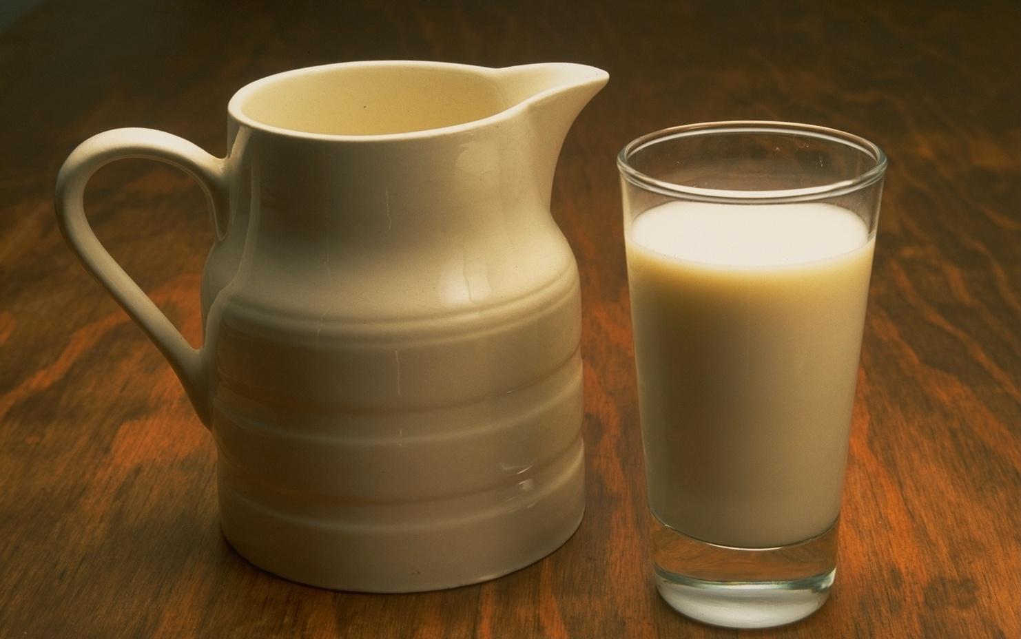 Как сделать айран из козьего молока в домашних условиях