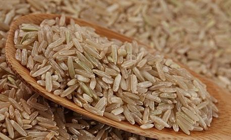 бурый рис польза и вред