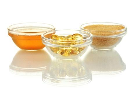Что такое желатин и из чего его делают
