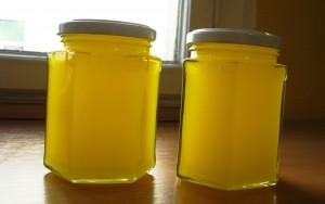 топленое масло польза и вред
