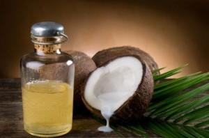кокосовое масло польза и вред