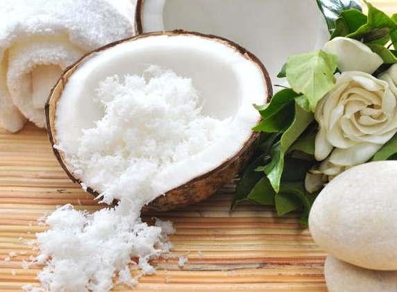 Польза кокоса для мужчин