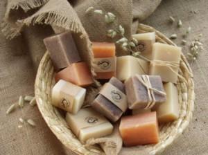 Хозяйственное мыло польза и вред