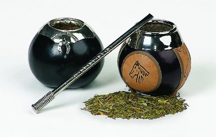 чай матэ польза и вред
