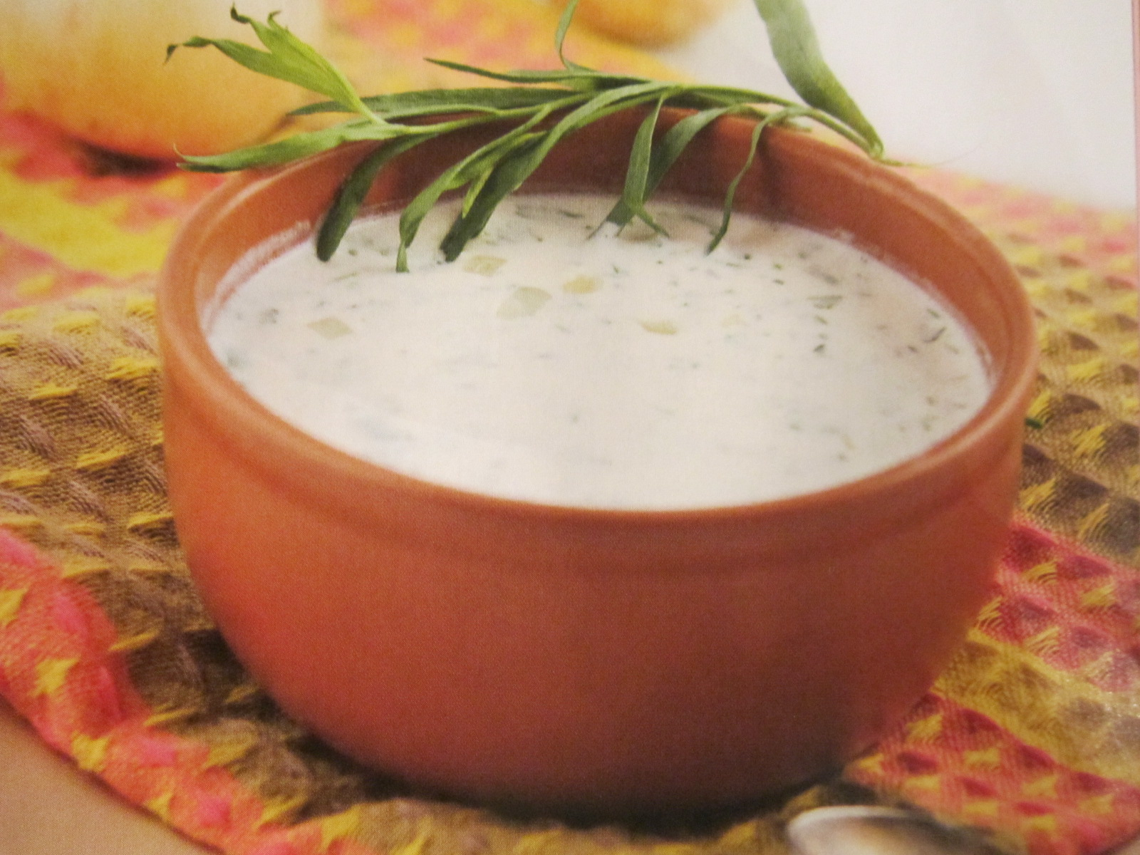 Как сделать в домашних условиях армянский мацун