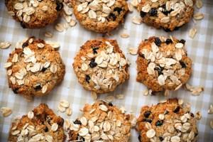 Овсяное печенье польза и вред