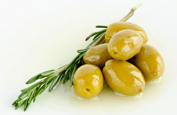 оливки польза и вред