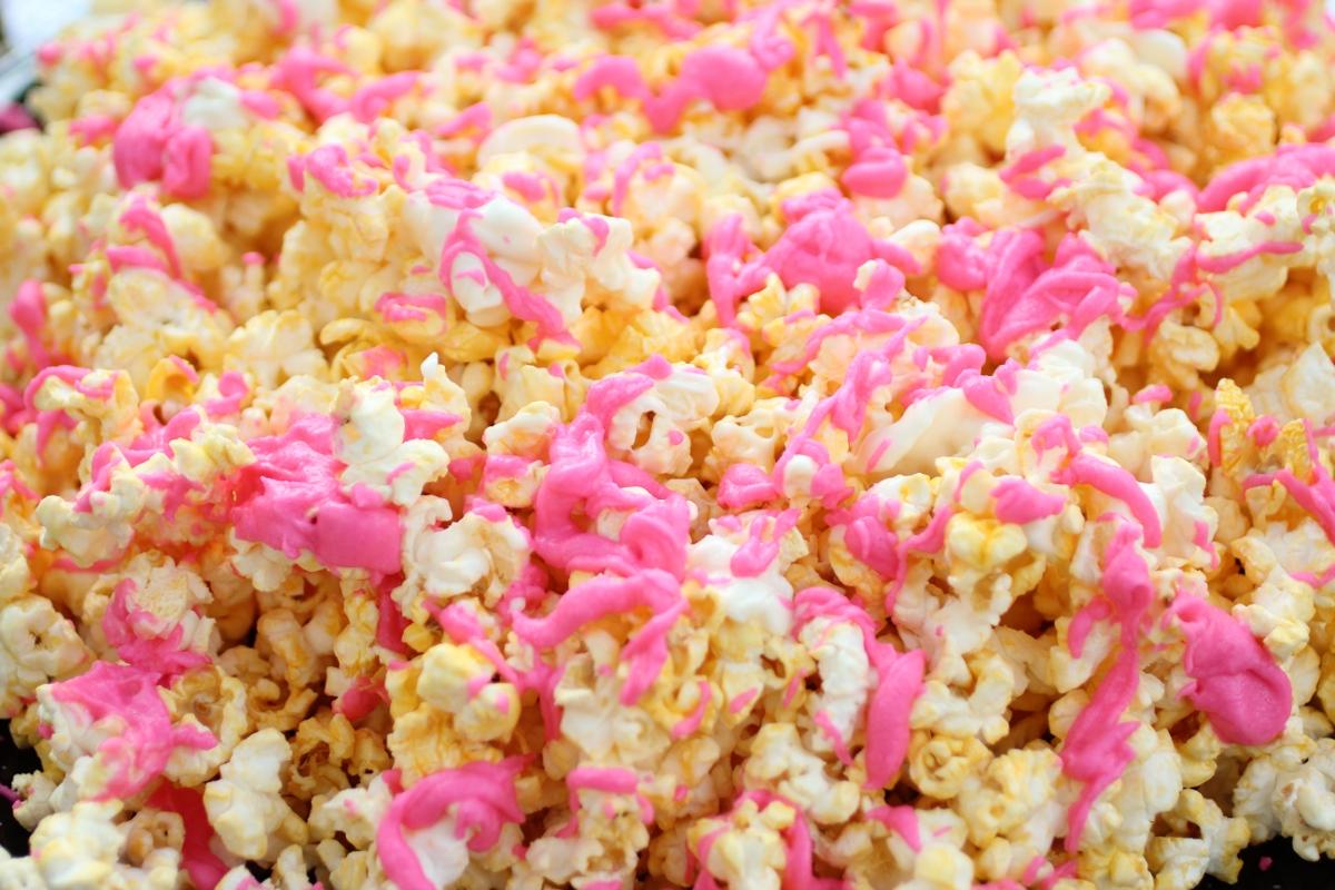 попкорн польза и вред