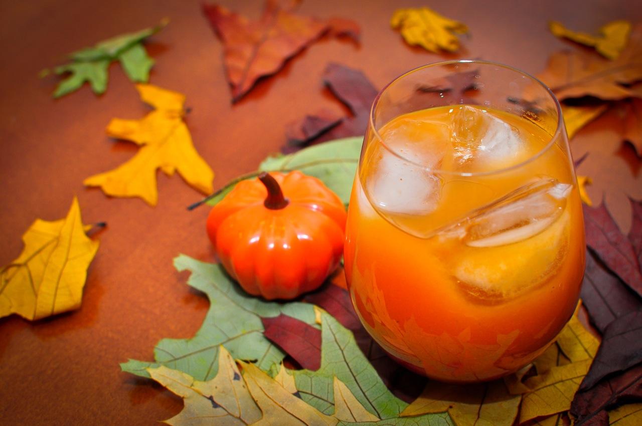 тыквенный сок польза и вред