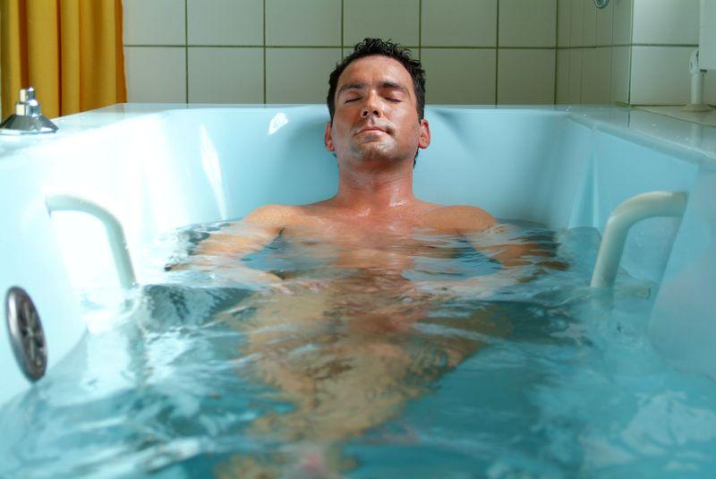 радоновые ванны польза и вред