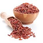 красный рис польза и вред