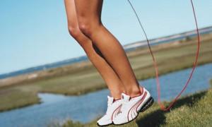 прыжки на скакалке польза и вред