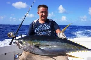 тунец польза и вред