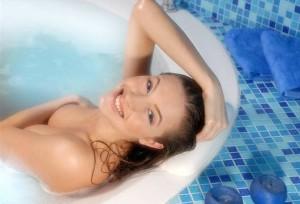 водные процедуры польза и вред