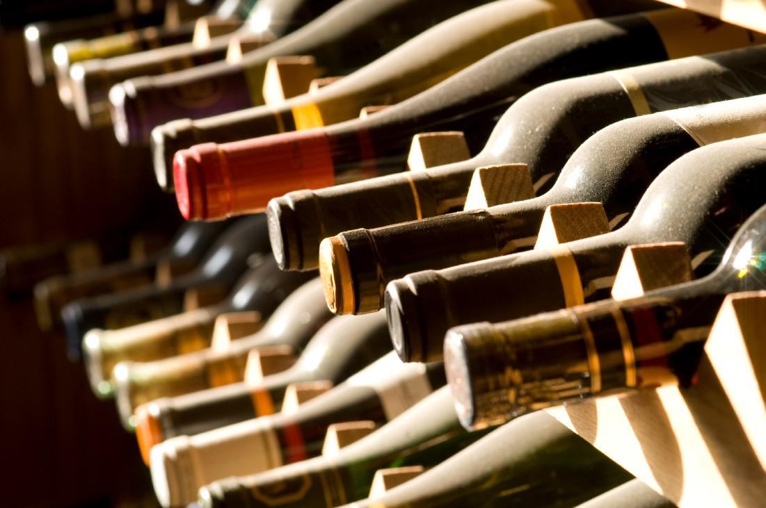 вино польза и вред