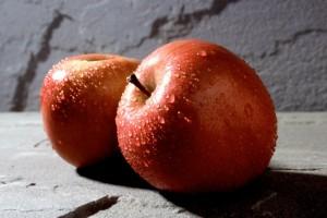 яблоки польза и вред