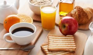завтрак польза и вред