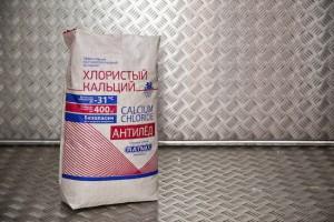 Хлористый кальций польза и вред