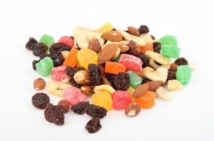 цукаты польза и вред