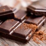 шоколад польза и вред