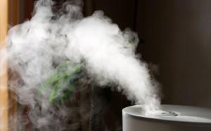 Увлажнитель воздуха польза и вред