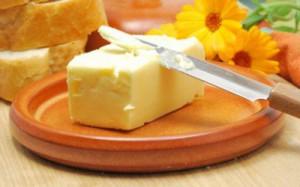 сливочное масло польза и вред