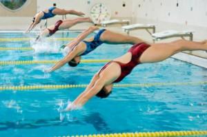 плавание польза и вред