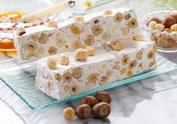 Домашняя халва с орехами рецепт