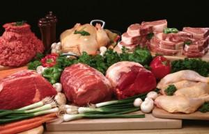 Мясо польза и вред