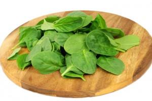 шпинат польза и вред