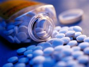 аспирин польза и вред