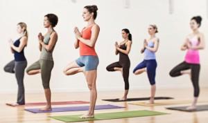 йога польза и вред