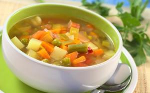 суп польза и вред