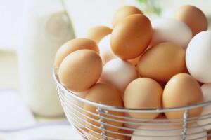 яйца польза и вред