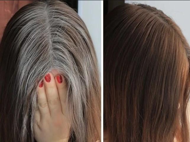 Правильная покраска длинных и коротких волос