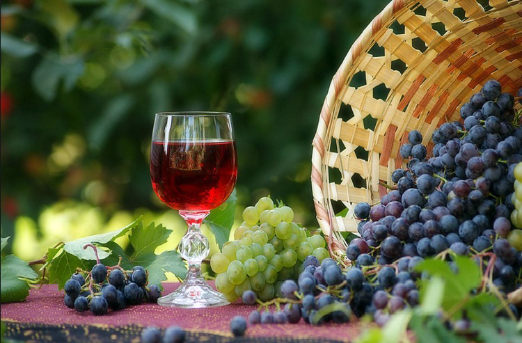 Слабоалкогольные напитки менее вредны